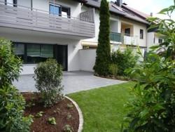 Mannheim Terrasse Gartengestaltung Keramische Platten