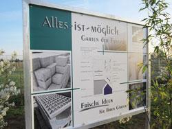 Mustergärten in Mannheim, Heddesheim und Umgebung, alles ist möglich