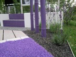 Mustergärten Heddesheim, Garten- und Landschaftsbau, moderner Garten
