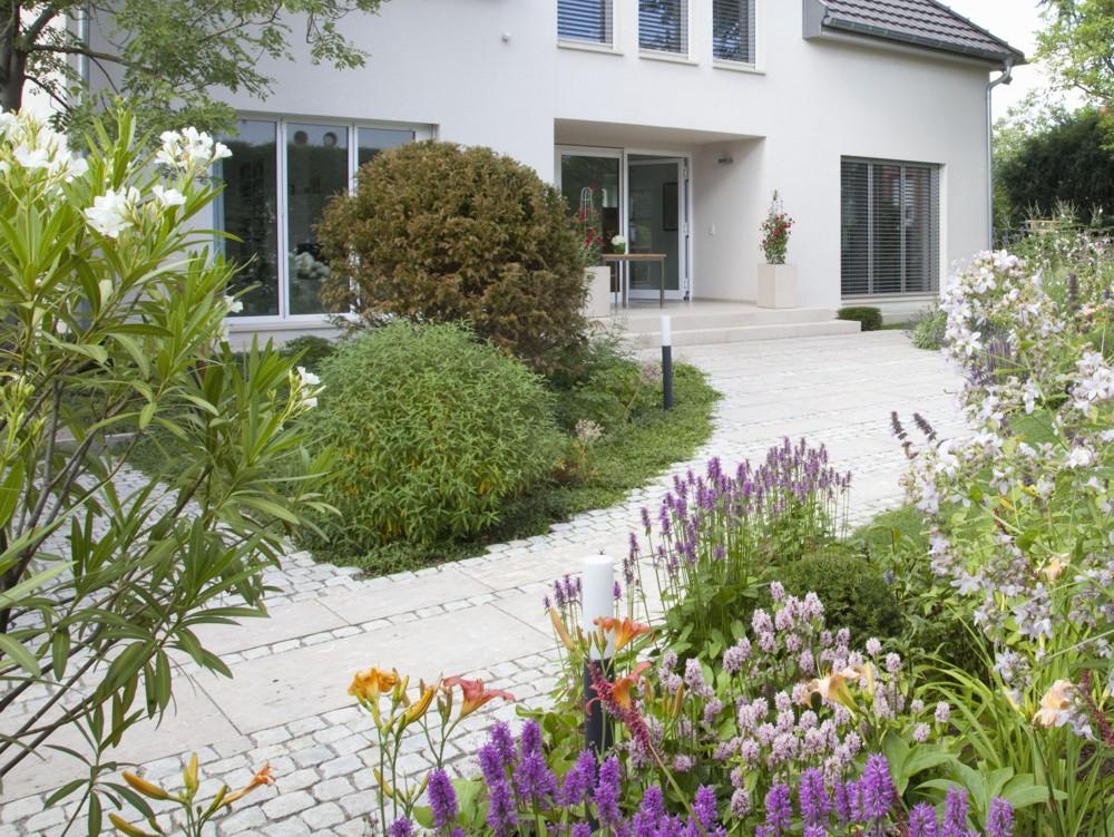 Gärten Vorhernachher Form Garten Fleckenstein Gmbh