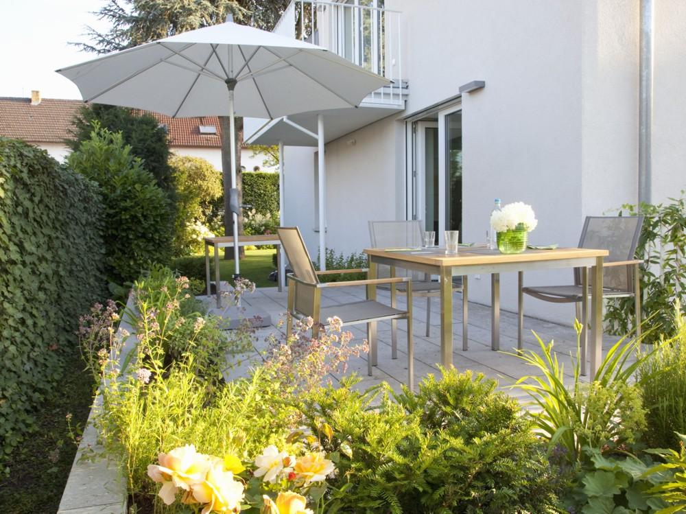 Gärten – Vorher/Nachher – Form & Garten Fleckenstein GmbH