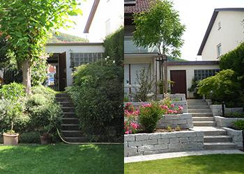 Mein Garten – ein Ort zum Wohlfühlen – Form & Garten ...