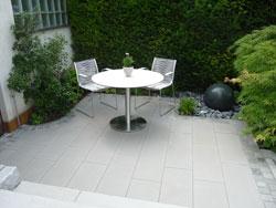 Form und Garten Fleckenstein - Klares Design
