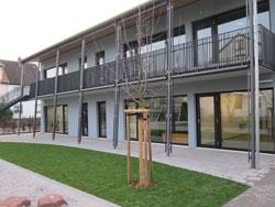 Form und Garten Fleckenstein - Öffentliche Außenanlagen