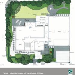 Form und Garten, Heddesheim, Gartenplanung
